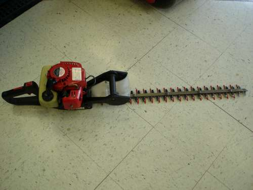"Hedge Trimmer, 30"" gas"